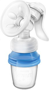 Philips AVENT Manuele borstkolf Natural Comfort