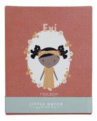 Little Dutch Poupée en peluche Evi 35 cm-Avant