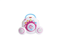 Tiny Love Mobile Soothe 'n Groove Princess-Détail de l'article