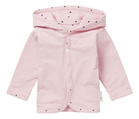 Noppies Cardigan Novi light rose-Avant