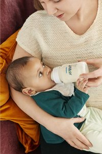 Philips AVENT zuigfles Classic + 330 ml-Afbeelding 1