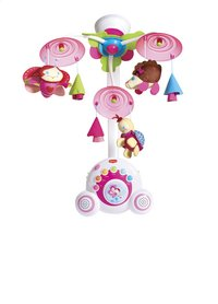 Tiny Love Mobile Soothe 'n Groove Princess-Avant