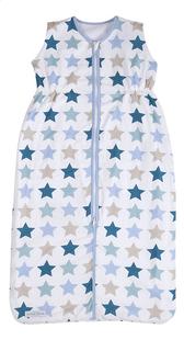 Little Dutch Sac de couchage d'été Mixed Stars coton mint 80 cm