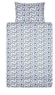 Trixie Housse de couette pour lit Owls coton