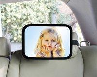 Dreambee Autospiegel Essentials zwart-Afbeelding 2