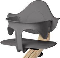 Nomi by evomove Arceau pour chaise haute Nomi Mini grey