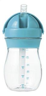 OXO Tot Gobelet d'apprentissage 270 ml aqua