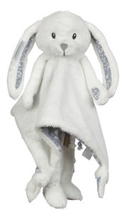 Little Dutch Doudou Adventure Blue 33 cm-Avant