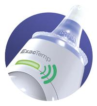 Braun Infrarood koortsthermometer ThermoScan 7 met Age Precision IRT6520-Artikeldetail