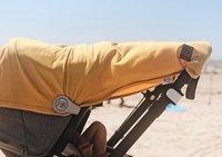 Cloby Attache pour poussette/buggy noir/gris-Image 1