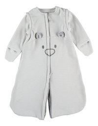 Noukie's Sac de couchage Mix & Match Nomade gris clair 70 cm-Détail de l'article