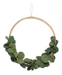 KidsDepot Flower Hoop Eucalyptus-Vooraanzicht