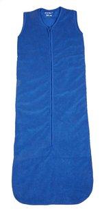 Dreambee Zomerslaapzak Essentials badstof donkerblauw 110 cm