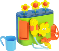 DreamLand Badspeelgoed Sproei en Bloei-commercieel beeld