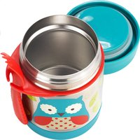 Skip*Hop Lunchbox Zoo Hibou-Détail de l'article