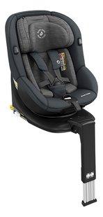 Maxi-Cosi Autostoel Mica Groep 0+/1 i-Size Authentic Graphite-Linkerzijde