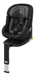 Maxi-Cosi Autostoel Mica Groep 0+/1 i-Size Authentic Black-Rechterzijde