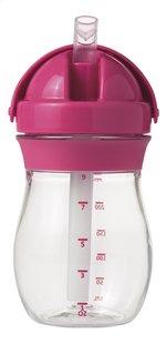OXO Tot Gobelet d'apprentissage 270 ml pink