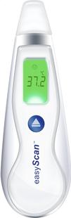 Visiomed Infrarood koortsthermometer EasyScan