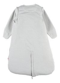 Noukie's Sac de couchage Mix & Match Nomade gris clair 70 cm-Arrière