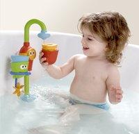Yookidoo Jouet de bain Flow Fill & Spout-Image 1