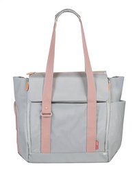 Skip*Hop Sac à langer Fit All-Access platinum coral