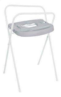 bébé-jou Support pour baignoire Click gris