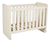Exclusief Goedkope Babykamer : Meubels voor de babykamer dreambaby