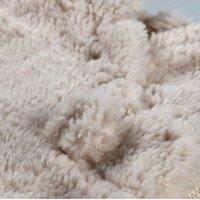 Noukie's Sac de couchage Mix & Match Nomade fleece écru-Détail de l'article
