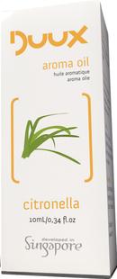 Duux Huile aromatique de citronnelle 10 ml-Avant