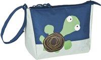Lässig Toiletzak Wildlife Turtle groen