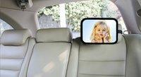 Dreambee Autospiegel Essentials zwart-Afbeelding 1