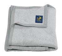 Good Night Couverture pour lit en coton