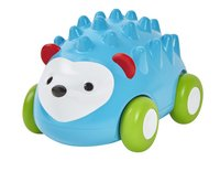 Skip*Hop Voiture Explore & More Pull-and-Go Cars hérisson