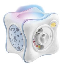 Chicco Projector Rainbow Cube First Dreams blauw-Artikeldetail