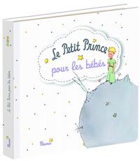 Babyboek Le Petit Prince: pour les bébés-Rechterzijde