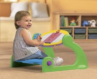 Little Tikes Activiteitenboog 5-in-1 Adjustable Gym-Afbeelding 1