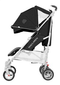 Maclaren Buggy Techno XT black/silver-Détail de l'article