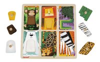 Janod Houten puzzel Zoo Animals-Artikeldetail