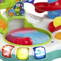 Bright Starts Circuit à billes Spin 'n Slide Ball Popper-Détail de l'article