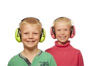 3M Casque antibruit Peltor Kid vert-Image 1