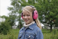 3M Casque antibruit Peltor Kid rose-Image 2