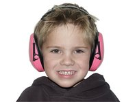 3M Casque antibruit Peltor Kid rose-Image 3