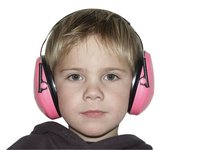 3M Casque antibruit Peltor Kid rose-Image 4