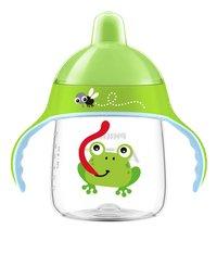 Philips AVENT Gobelet d'apprentissage grenouille 260 ml