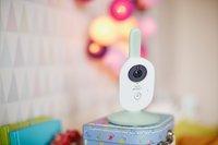 Philips AVENT Babyphone avec caméra SCD831/26-Image 1