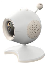 Tattou Babyphone avec caméra Vio