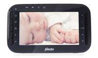 Alecto Babyphone avec caméra DVM-200-Avant