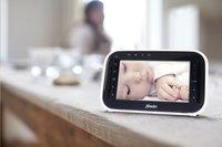 Alecto Caméra supplémentaire DVM-201 pour babyphone DVM-200-Image 3
