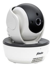 Alecto Extra camera DVM-201 voor DVM-200-Linkerzijde